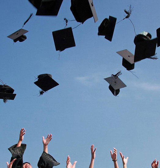 Graduation Balls